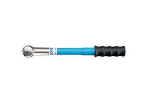 PRESET TORQUE WRENCH 3/8 DR. 15 TO 55 NM by Gedore