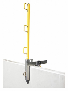 PARAPET ANCHOR SYSTEM 28 L by Guardian Fall Protection