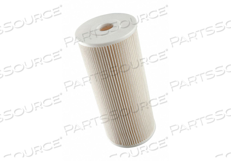 PLEATED CARTRIDGES 9-3/4IN 5 MIC by Culligan
