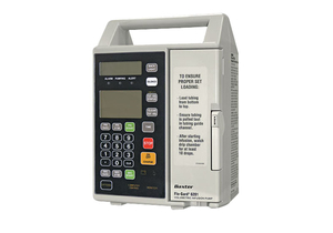 6201 INFUSION PUMP by Baxter Healthcare Corp.