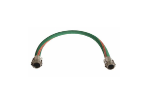 CHEMICAL HOSE ASSEMBLY 2 ID X 25 FT. by Continental