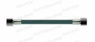 """HOSE ASSEMBLY, 5 FT, USA, OXYGEN, 1/4"""" FNPT - 1/4"""" FNPT, NON-CONDUCTIVE 1/4"""" by Amvex (Ohio Medical, LLC)"""
