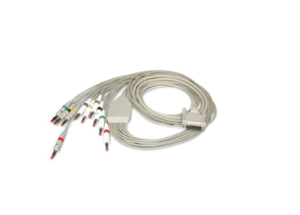 2M RESTING ECG PATIENT CABLE by Schiller America