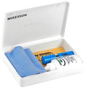LUMEON™ MICROSCOPE CLEANING KIT by McKesson