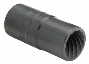 SOCKET 3/8 IN DR 15MM TURBO by SK Professional Tools