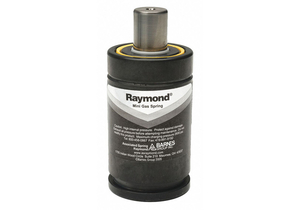 GAS SPRING CARBON STEEL FORCE 3375 LB. by Raymond