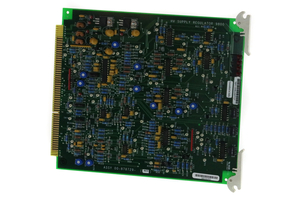 HIGH VOLTAGE SUPPLY REGULATOR PIECE BOARD ASSEMBLY by OEC Medical Systems (GE Healthcare)