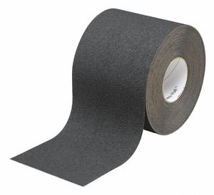 ANTI-SLIP TAPE 60 FT L BLACK 6 W by Ability One