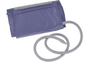 BLOOD PRESSURE CUFF, ADULT ARM LARGE 11.8 TO 17.7 IN NYLON by A&D ENGINEERING