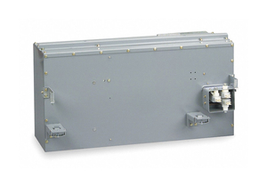 BUSWAY PLUG IN UNIT 250A 600VAC 3 POLE by Square D