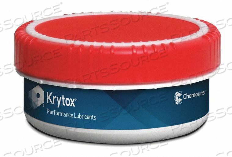 GREASE XHT-BDZ JAR 0.5KG by Krytox