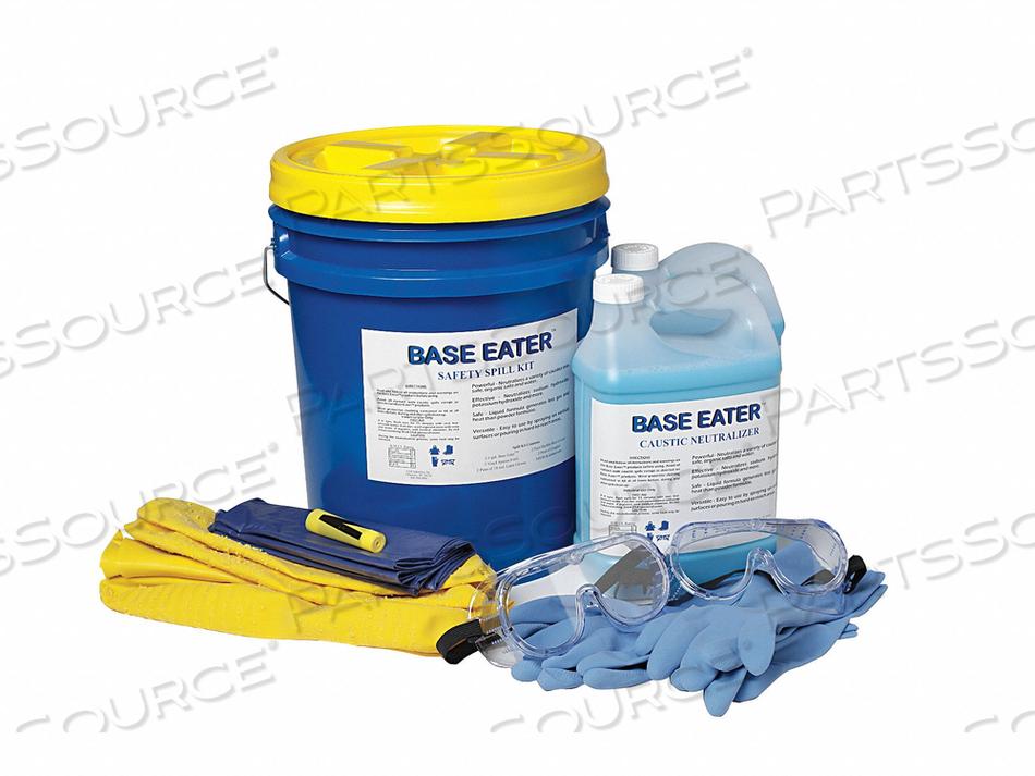 BASE NEUTRALIZER LIQ. 2.5 GAL. BTL PK2 by Clift Industries