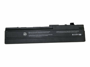 BTI - NOTEBOOK BATTERY - 1 X LITHIUM ION 6-CELL 5200 MAH - FOR HP MINI 5101, 5102, 5103 by Battery Technology