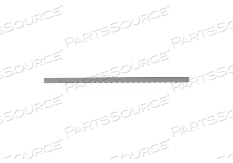 BAND SAW BLADE 9 FT 10-1/8 L 1/2 W by Lenox