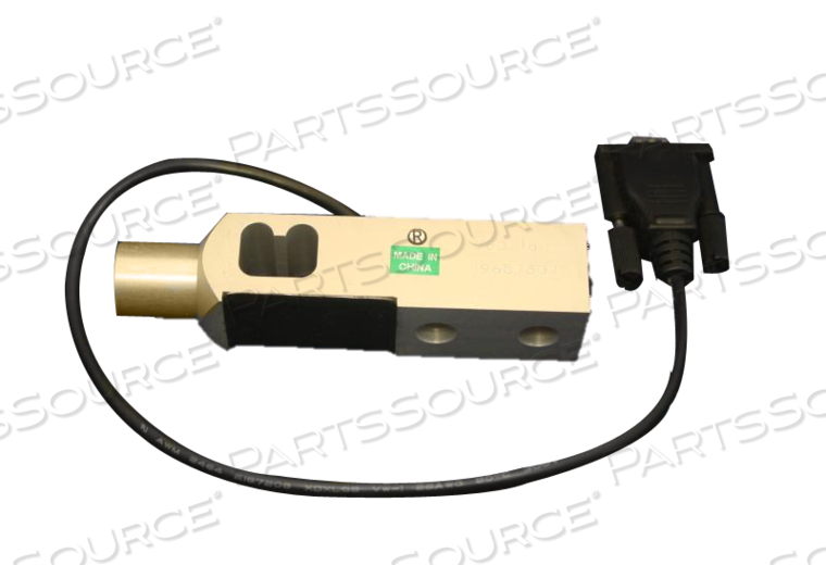 LOAD CELL, 250 LBS, DB9 12/09