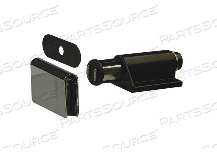 GLASS DOOR MAGNETIC CATCH SURFACE by Monroe PMP