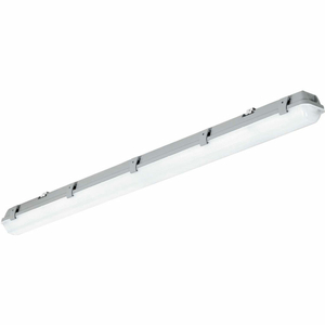 COLUMBIA CVT LED VAPORTITE 4' LAMP, SWITCHABLE LUMENS 7000/5800/4500, 5000K, 120-277V by Hubbell Power Systems
