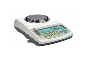 PRECISION BALANCE SCALE 100G 4-5/7 IN.D by Torbal