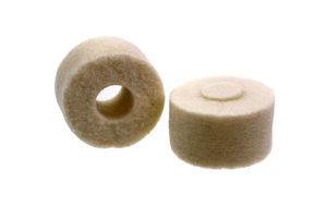 FELT INTAKE FILTER, 70 IN ID X 90 IN OD, 1 IN by AirSep Corp (Caire / Chart Industries)