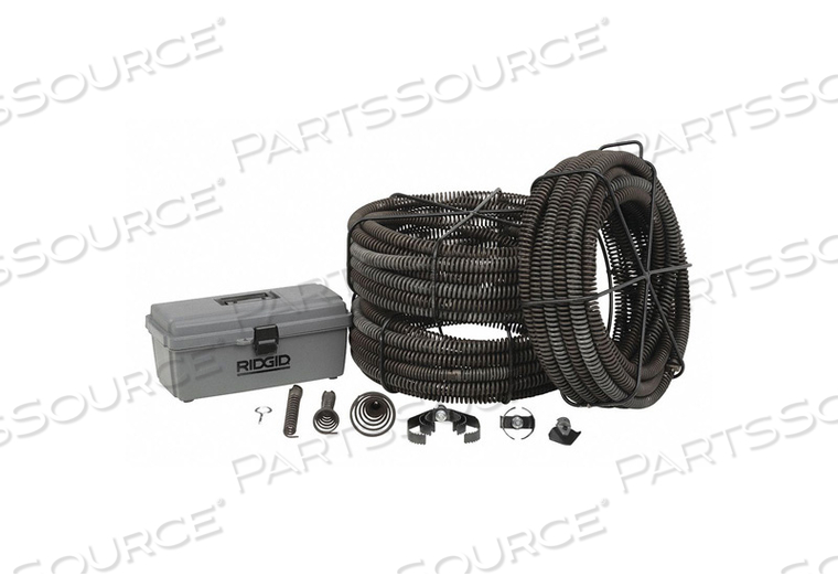 KIT C11 3 CARRIER CABLE COMB by Ridgid
