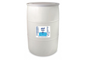 DISINFECTANT AND SANITIZER 50 GAL SIZE by Purell