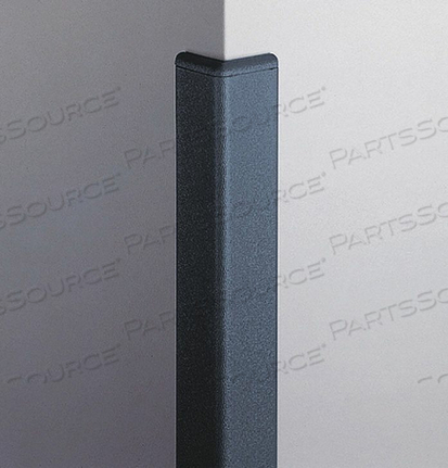 CORNER GRD TEXTURED WINDSORBLUE PEBLETTE by Pawling Corp