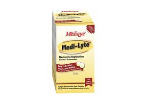 MEDI-LYTE HEAT RELIEF TABLET PK500 by Medique