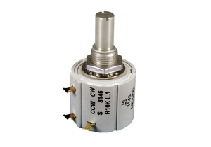 POTENTIOMETER, GANTRY READOUT by Siemens Medical Solutions