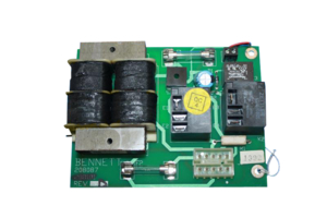 POWER SHUT OFF BOARD FOR BENNETT MAMMOGRAPHY by Hologic, Inc.