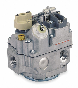 GAS VALVE FAST OPENING 200 000 BTUH by Robertshaw
