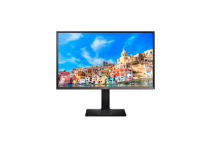 MONITOR, LED PANEL, 16:9 ASPECT RATIO, 3000:1 CONTRAST RATIO, 32 IN VIEWABLE IMAGE, 50/60 HZ, 2560 X 1440 RESOLUTION, 46 W, 5 MS RESPONSE by Samsung Electronics