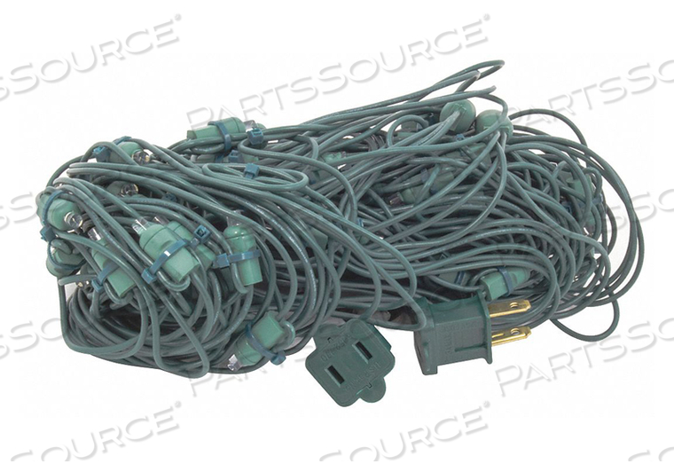 LED NET LIGHT 70 CONCAVE LED 120V 2400K by American Lighting