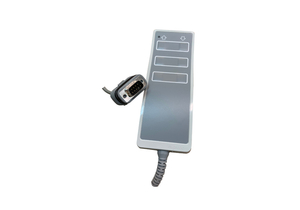 3 FUNCTION HAND CONTROL/LOW COLUMN by Heritage Medical Products