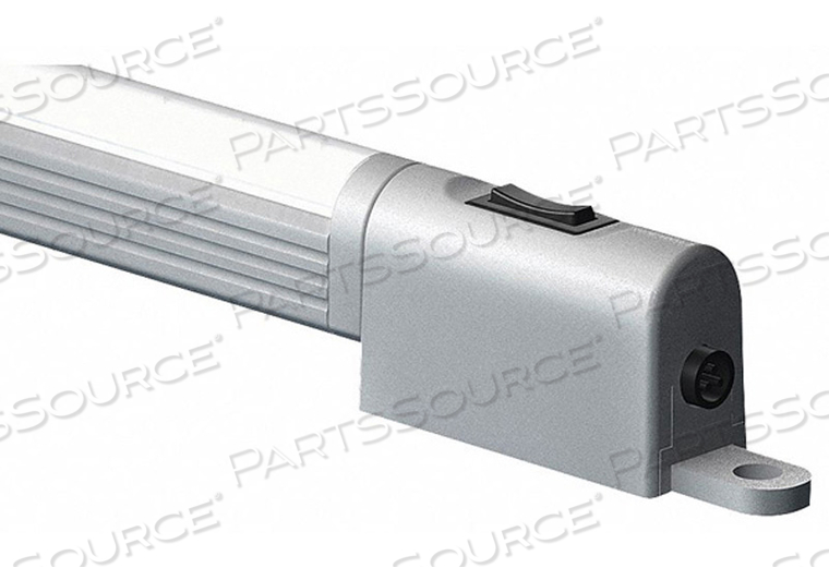 LED SYS LIGHT EXTRUDED AL POLYCARBONATE by Rittal