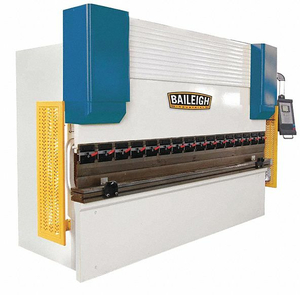 PRESS BRAKE by Baileigh Industrial