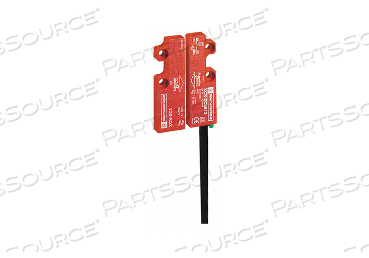 INTERLOCK SWITCH 2NC SIL3 PLASTIC by Telemecanique Sensors