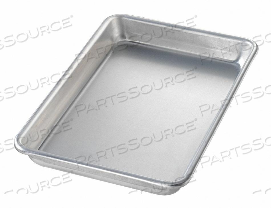 SHEET PAN ALUMINUM 6-1/2X9-1/2 by Chicago Metallic