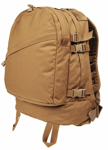 THREE DAY ASSAULT BACK PACK COYOTE TAN by Blackhawk