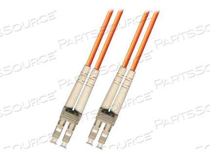 DELL - NETWORK CABLE - LC MULTI-MODE TO LC MULTI-MODE - 10 FT - FIBER OPTIC