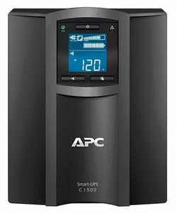 LINE INTERACTIVE 1.44KVA 120VAC by APC / American Power Conversion