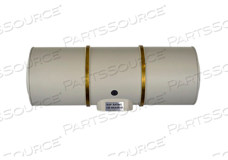 OPTITOP 150/30/50C-100L R&F X-RAY TUBE, 0.6-1.0 FOCAL SPOT, 2 PHASE STATOR