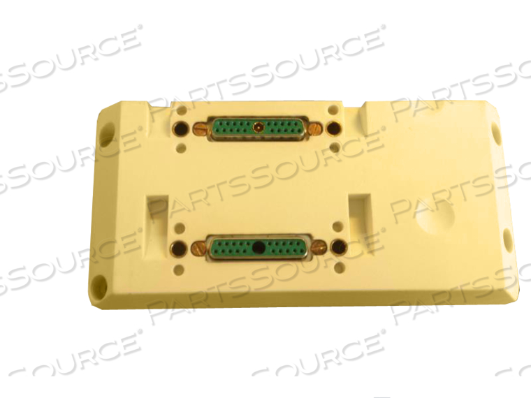 LEFT CONNECTOR TERMINAL by Siemens Medical Solutions