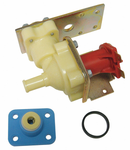 WATER INLET VALVE by Manitowoc