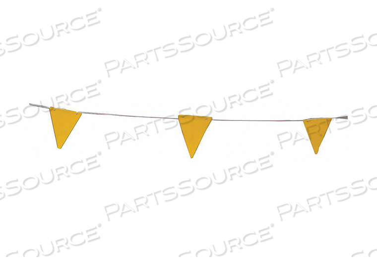 CABLE WITH PENNANTS by Garlock Safety Systems