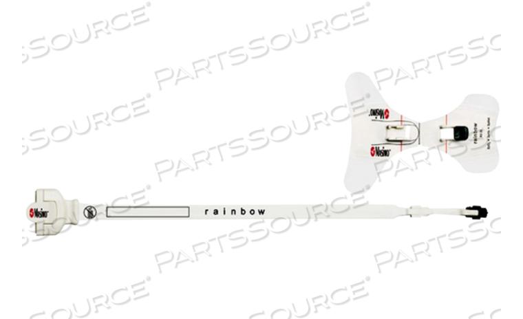 RAINBOW RESPOSABLE R2-25 SENSOR SYSTEM