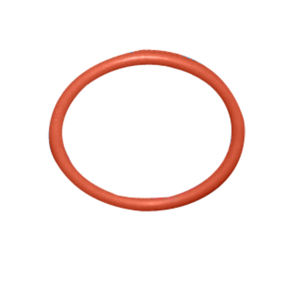 O-RING, 20.35 MM ID, 23.9 MM OD, SILICONE, 60 DUROMETER, 1.78 MM THK by Datex-Ohmeda