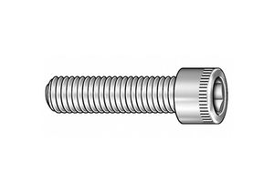 SHCS ALLOY STEEL M24-3.00X50MM PK10 by Kerr Lakeside