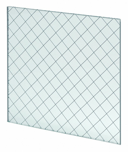 WIRED GLASS WIRED GLASS by National Guard Products