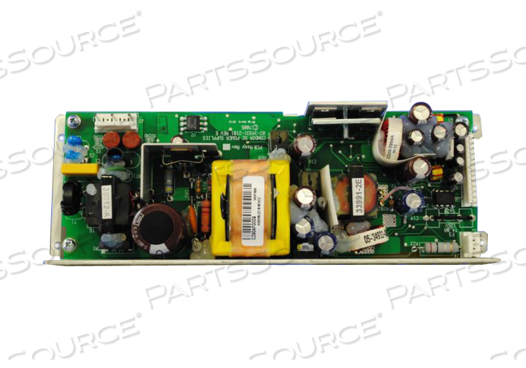 POWER SUPPLY CHARGER FOR LITHIUM ION BATTERIES