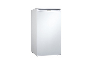 REFRIGERATOR AND FREEZER 2.92CU FT WHITE by Danby